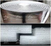 Утеплитель Тепофол® тип В, 30 мм