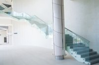 Проектирование, изготовление и монтаж интерьерных и общественных лестниц