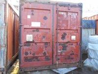 Куплю морские контейнеры б/у всех типов и размеров.