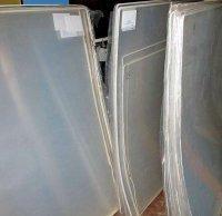 Оргстекло прозрачное в листах (1-10 мм)