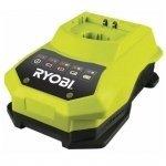 Быстрозарядное устройство Ryobi ONE+ BCL14181H 5133001127