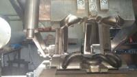 Станок для производства клемм ГОСТ 33186-2014 , ЖБР ,  АРС , SKL