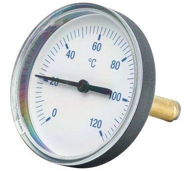 Термометр для насосных групп 8 поколения, синий (ст.арт. ME 58071.505) (ст.арт. ME E-58071.505)