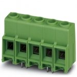 Одинарные клеммы для печатного монтажа - MKDS 10 HV/12-ZB-10,16 - 1709788 Phoenix contact