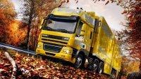 Услуги грузовыми автомобилями