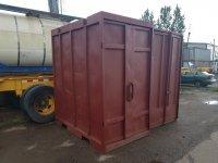 Контейнер 3 тонны бу купить в Сикон СПб