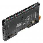 Вынесенный модуль ввода-вывода Weidmuller UR20-4DI-N 1315350000