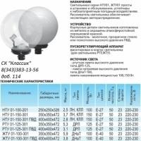 Светильник светодиодный парковый ДТУ 09-40-501, шар ПММА400мм Е27 опал (Б175)