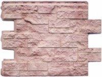 Фасадная панель Камень Шотландский