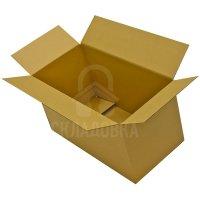 Картонная коробка 400х300х270 П-34 в наличии