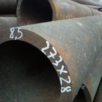 Трубы стальные ГОСТ 8732-78