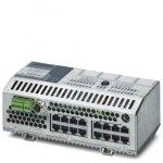 Коммутатор - FL SWITCH SMCS 16TX - 2700996 Phoenix contact