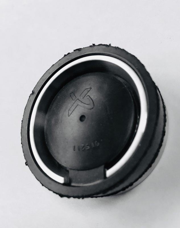 Обратный клапан Grundfos для встраивания в напорный патрубок насосов