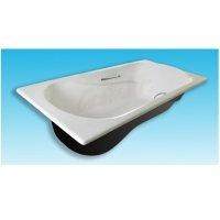 Чугунная ванна Castalia Venera 170x80