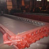 Металлоформа для изготовления плит ПК