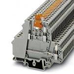 Проходные клеммы - UKK 5-MTK-P/P-LA230 - 2800318 Phoenix contact