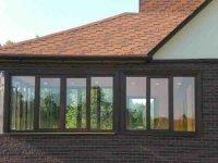 Качественные и современные деревянные окна от фирмы «СВ Окна»