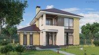 Проектирование жилых и общественных зданий любого масштаба.