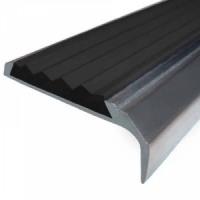 Противоскользящий алюминиевый профиль