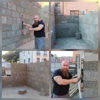 Строим дома из Арболит Блока в Крыму