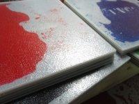Плитка с меняющимся рисунком - живая плитка