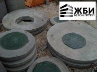 Колодец КС 10-9ч Кольцо бетонное