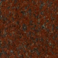 Империал Рэд (Imperial Red) красный гранит