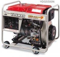 Дизельный генератор YDG6600TN-5EB