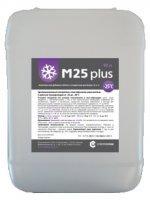 Противоморозная добавка M25Plus