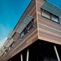 Фасадные панели Rockpanel