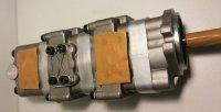 Гидравлический насос 705-41-08240 Komatsu PC28UU