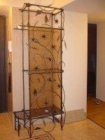Изготавливаем мебель под заказ, в квартиру, дом и на дачный участок.