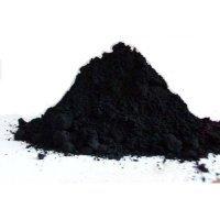 FOX BLACK (черный пигмент для бетона)