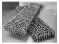 Арматурная сетка - каркасы от 8 мм. до 12 мм.