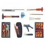 VDE-Комплект инструментов, 26 предметов GEDORE S 1093 2319942