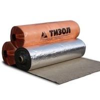 Мбор, материал базальтовый, материал рулонный фольгированный