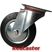 Колеса для тележек, промышленные колеса и ролики
