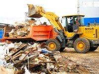 Вывоз строительного и крупногабаритного мусора, старой мебели