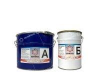 Прозрачный наливной пол-Политакс 33ЕР 2П