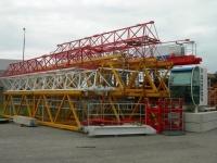 Башенный кран Potain MD 208