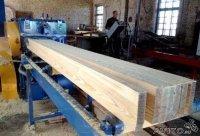 Брус монтажный строительный сосна 20, 30, 40, 50мм 2-3м.