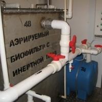 Блочно-модульные установки очистки хозяйственно-бытовых сточных вод «Бмос» 20- 100 м3/час