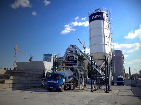 Бетон фабрика москва раствор цементный м75 м3