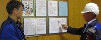 Удостоверение для ответственного за электрохозяйство