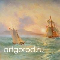 Картины и портреты на заказ