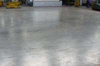 Изготовление и ремонт полов для складов, цехов, паркингов.