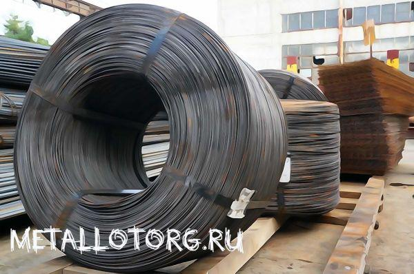 Продажа металла по РФ и на экспорт