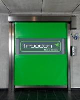 Скоростные ворота Troodon МОДЕЛЬ T-1000RW