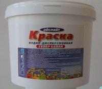 ВД АК-1180 фасадная водоэмульсионная краска