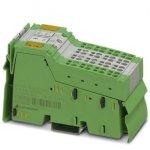 Функциональные клеммные модули Inline - IB IL PM 3P/N/EF-PAC - 2700965 Phoenix contact